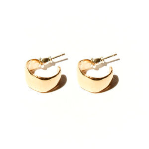 Odette / Lac Hoops (Brass)