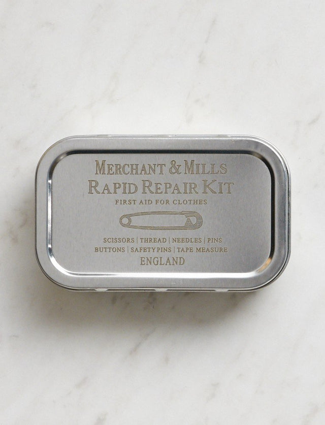 Merchant and Mills / Rapid Repair Kit