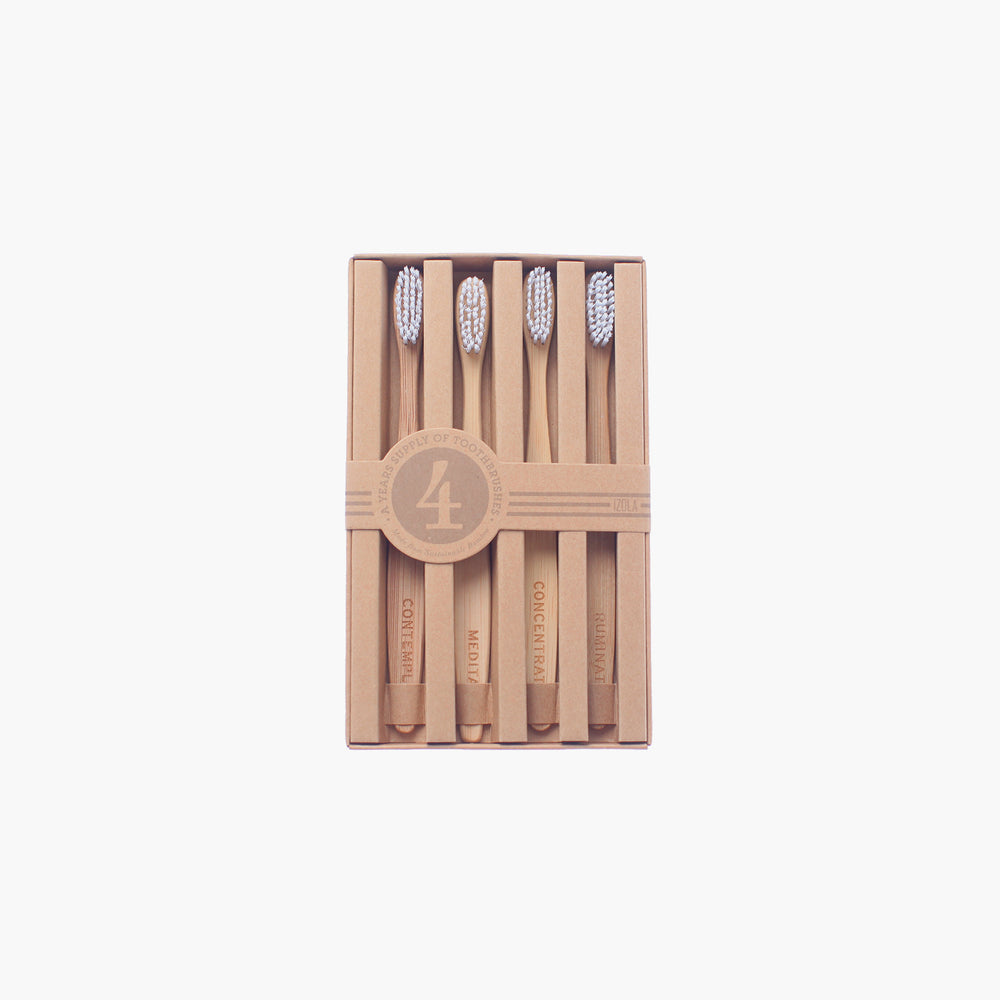 Izola / Reflections Toothbrush Set