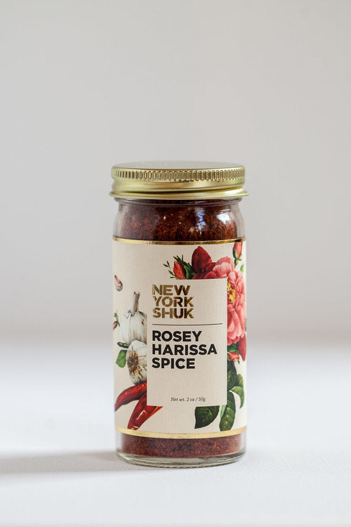 New York Shuk / Rosey Harissa