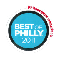 Best of Philly logo