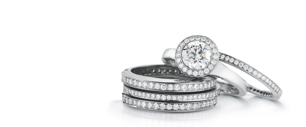 Diana Vincent Diamond Expertise - Sustainable and Ethically Sourced Diamonds and Gemstones
