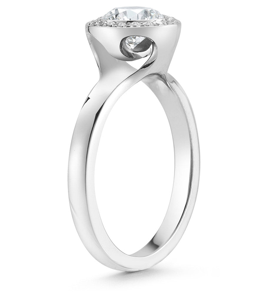 Steller Ring Side View