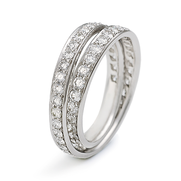 Diana Vincent Continuum Diamond Band