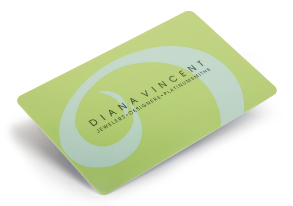 Diana Vincent Gift Card