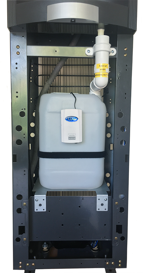 AA First 10 Litre Drip Tray and Alarm to manage Overflow (Factory Fit Drainage Kit )