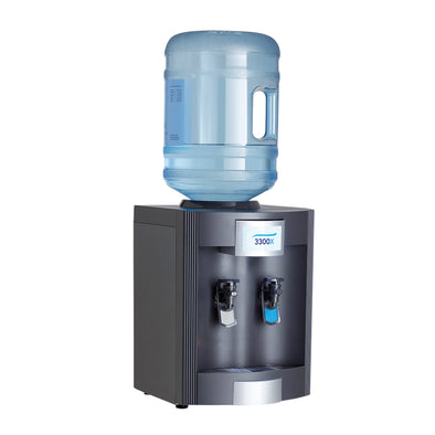 AA First AA3300X Table Top Bottled Water Cooler