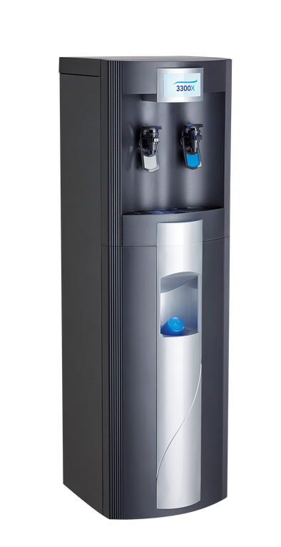 AA First AA3300X Floor Standing Mains Fed Water Cooler