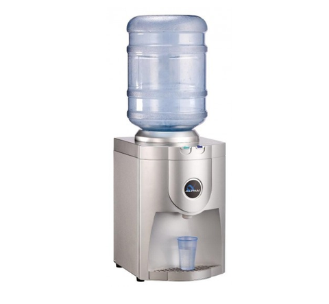 AA First Alpha 1 Table Top Bottled Water Cooler