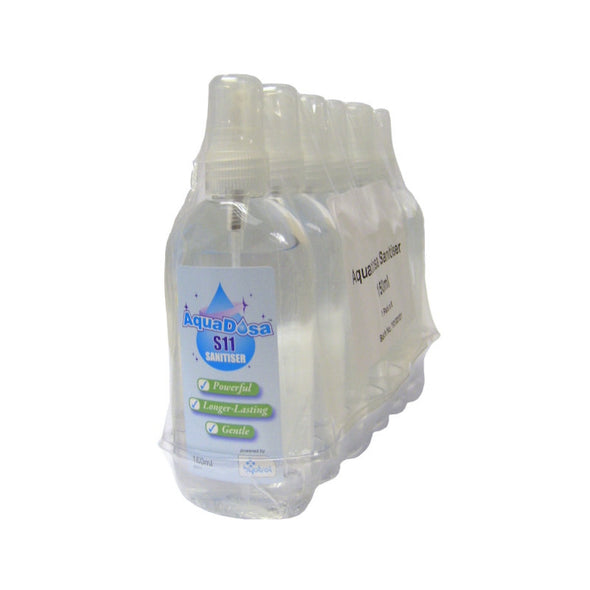 Aqua Dosa S11 Sanitiser 150ML Spray