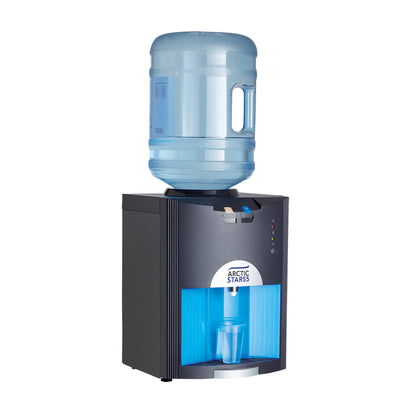 AA First Arctic Star 55 Table Top Bottled Water Cooler