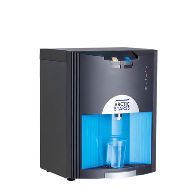 AA First ArcticStar 55 Table Top Mains Fed Water Cooler