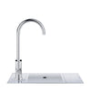 Billi Alpine 120 R Surface Mounted Drinking Water Tap
