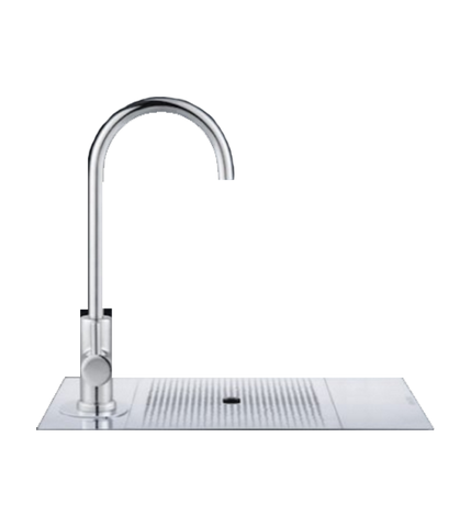 Billi Alpine Sparkling 120 Surface Mounted Drinking Water Tap