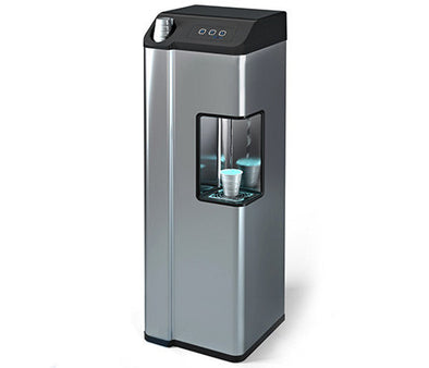 Aqua-lity A - RI Floor Standing Mains Fed Water Cooler