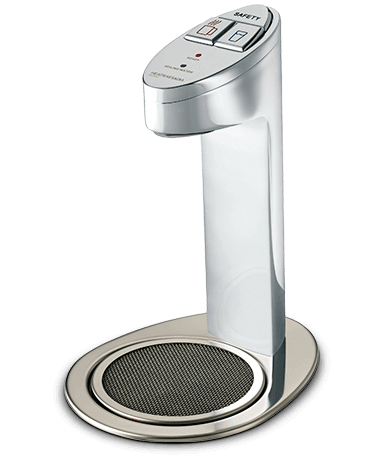 Heatrae Sadia Aquatap Boiling & Chilled - Surface Mounted Drinking Water Tap
