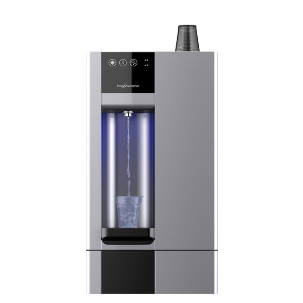 Borg & Overström B3.2 Direct Chill Floor Standing Mains Fed Water Cooler