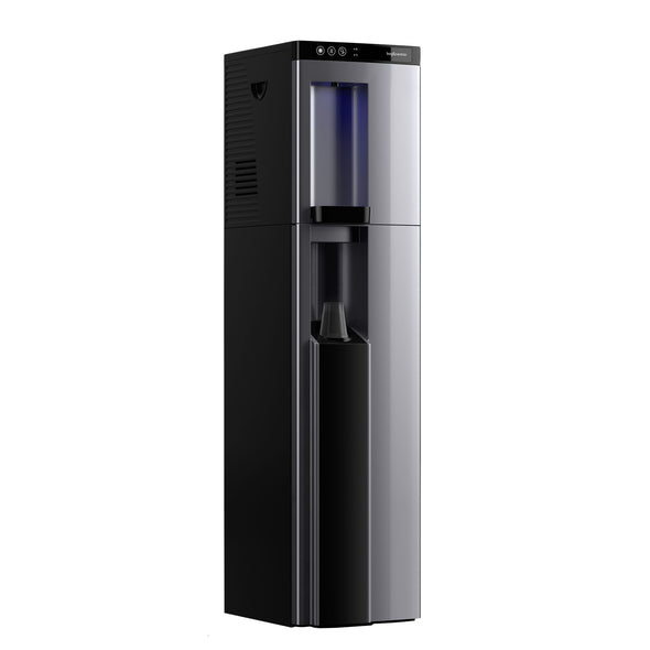Borg & Overström B4.2 Direct Chill Sport Floor Standing Mains Fed Water Cooler Including Foot Pedal