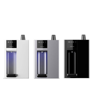 Borg & Overström B3 Elite Table Top Mains Fed Water Cooler