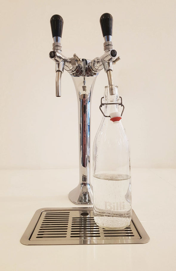 Billi Spring 500+ Bottling System Surface Mounted Drinking Water Tap