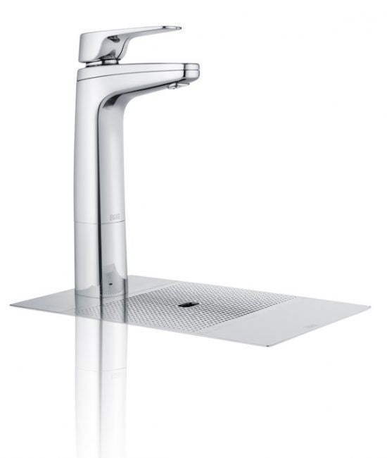 Billi Quadra Compact XL Surface Mounted Drinking Water Tap