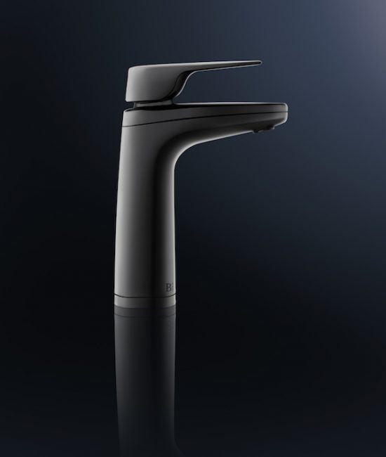Billi Quadra Sparkling Plus Surface Mounted Drinking Water Tap