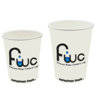 Custom Design Hot Vending Cup