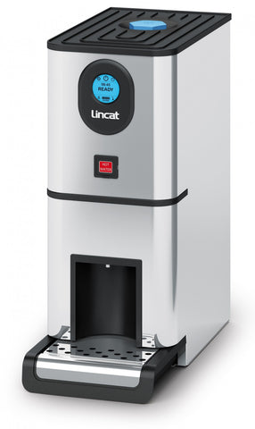 Lincat FilterFlow Push Button Automatic Table Top Water Boiler
