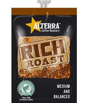 Alterra Rich Roast Coffee