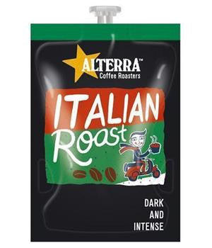 Alterra Italian Roast Coffee