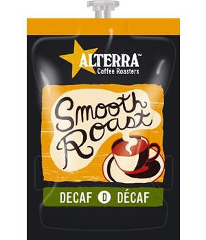 Alterra Smooth Roast Decaf Coffee