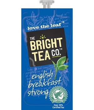 The Bright Tea Co English Breakfast Strong