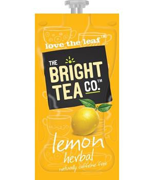 The Bright Tea Co Lemon Herbal