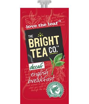 The Bright Tea Co English Breakfast Decaf