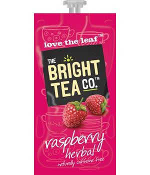The Bright Tea Co Raspberry Herbal