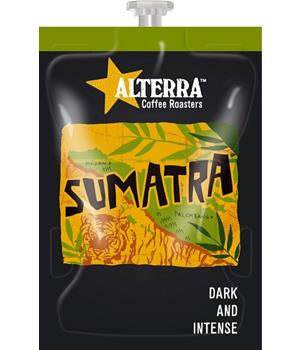 Alterra Sumatra Coffee