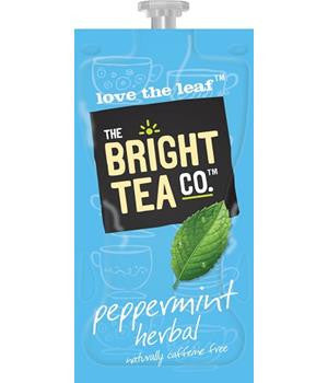 The Bright Tea Co Peppermint Herbal