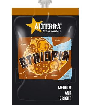 Alterra Ethiopia Coffee