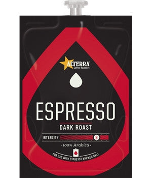 Alterra Expresso Dark Roast