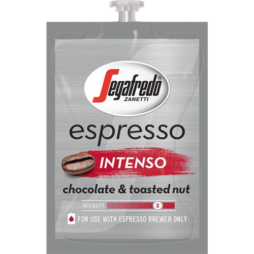 Segafredo Expresso Intenso Chocolate & Toasted Nut