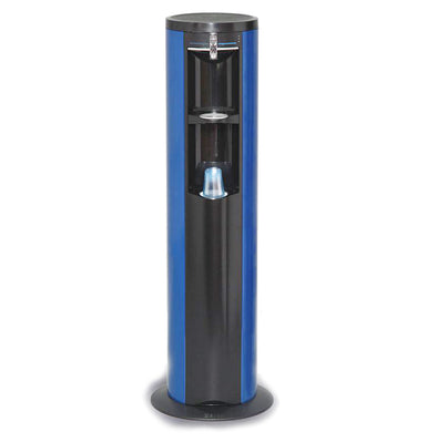 Ebac Fmax Blue Floor Standing Mains Fed Water Cooler