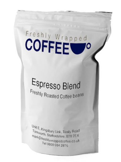 FairTrade Rich Espresso Beans