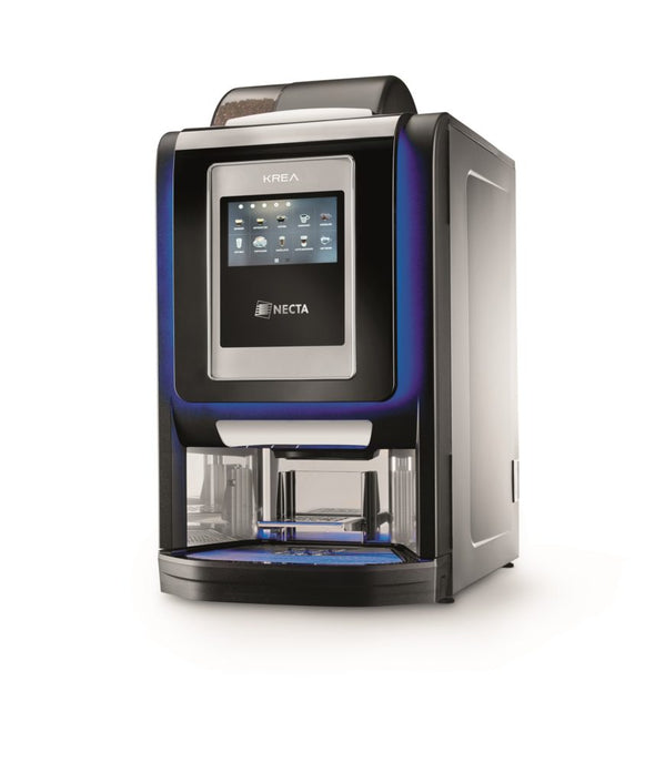 Krea Touch Expresso Semi-Automatic Table Top Coffee Machine