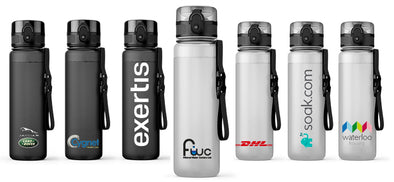 Sports bottle 500ml Water Bottle - 3 Colour