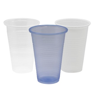 Recyclable 7oz PP Drinking Water Cup