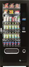 Refresh & Energise Your Staff Offer (Free on Loan Managed Vending Solutions)