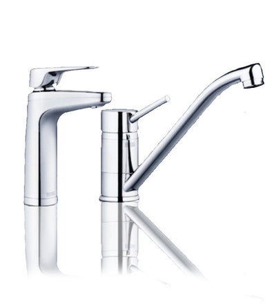 Billi Quadra Plus 9 XL Surface Mounted Drinking Water Tap