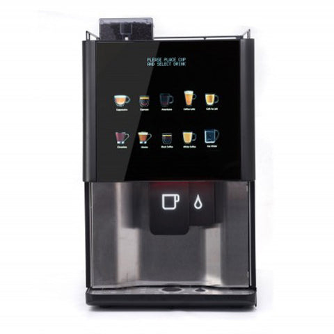 Vitro S3 Bean-To-Cup Table Top Coffee Machine