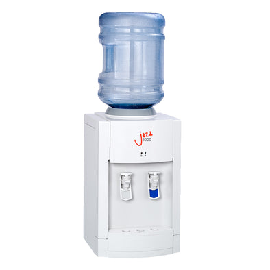 AA First Jazz 1000 Table Top Bottled Water Cooler