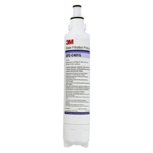 3M Water Filter Cartridge - AP2-C401-SG